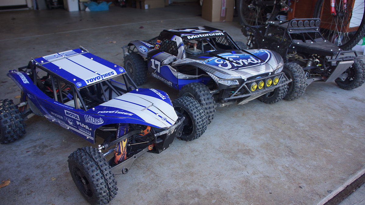 Losi 5t Buggy Pictures To Pin On Pinterest